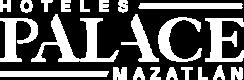 Grupo Palace Logo